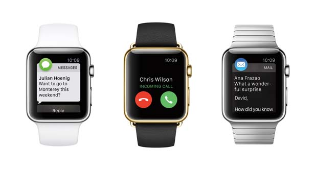 apple keynote apple watch