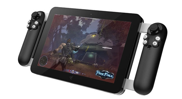 Project Fiona: Das Gaming-Tablet von Racer