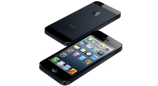 iPhone 5: 4-Zoll-Display und LTE