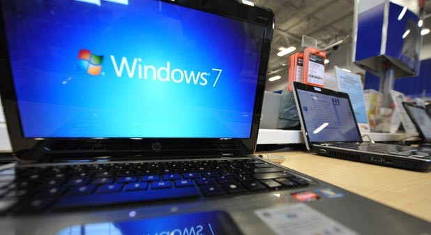 Microsoft stellt den Windows-7-Support ein