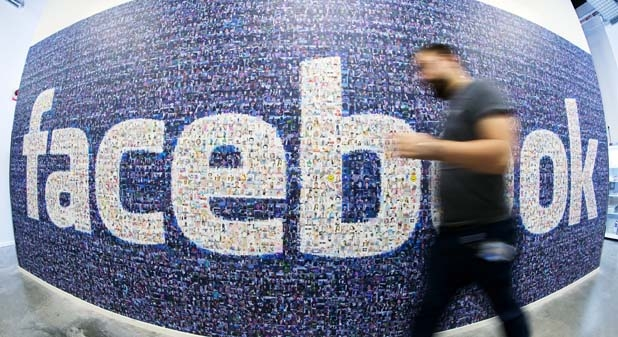 Facebook: Fast 140 Millionen Fake-Accounts