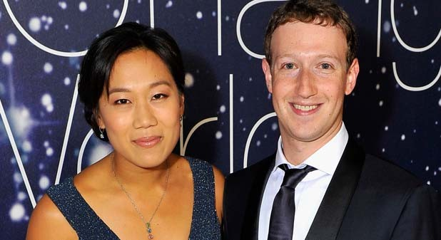 Mark Zuckerberg will 45 Milliarden Dollar spenden