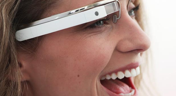 Video: HD-Aufnahme mit Project Glass