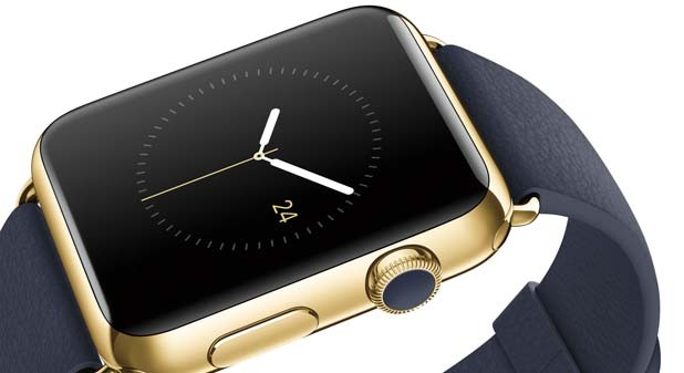 Die Apple Watch im Test