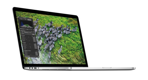 Apple: Macbook Pro 15 vorgestellt