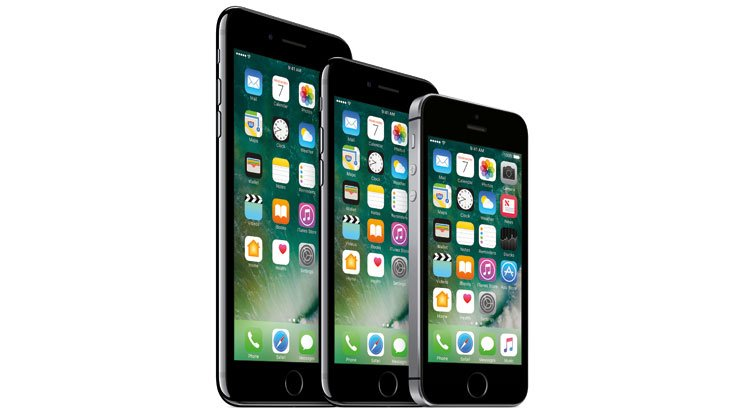 Apple patentiert sich faltbares Smartphone-Display