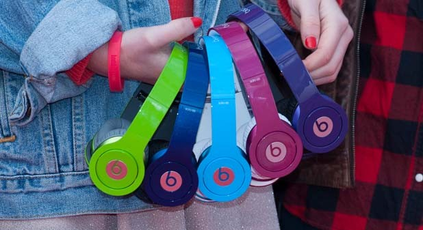 Apple macht Beats Music dicht