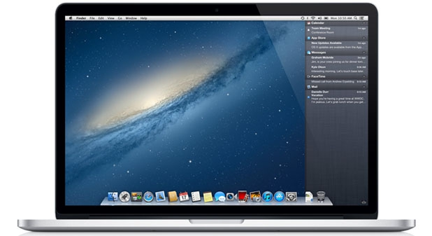 Mountain Lion: Apple verteilt Versionen an Entwickler
