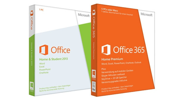 Office 2013 im Check: Excel