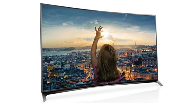 Panasonic: Die TV-Top-Modelle 2015