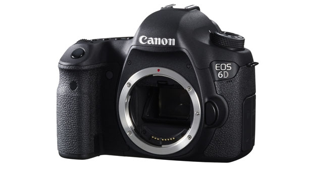 Canon EOS 6D: Videos nicht Youtube-kompatibel