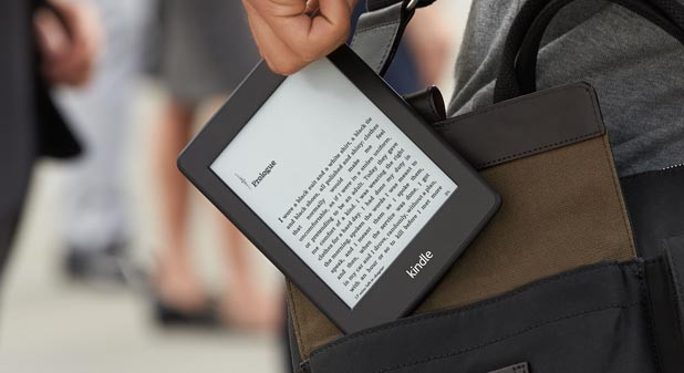 Kindle Unlimited: Amazon startet E-Book-Flatrate in Deutschland