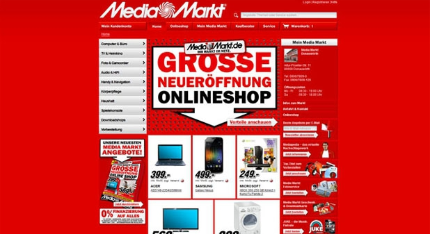 media markt der neue online shop planet of tech hardware software apps smartphones heimkino tv. Black Bedroom Furniture Sets. Home Design Ideas