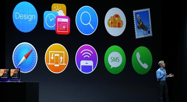 iOS 8 schont den iPhone-Akku