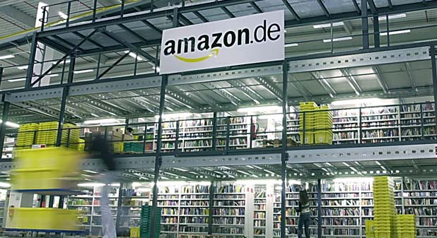 Cloud Player: Amazon macht iTunes Match Konkurrenz