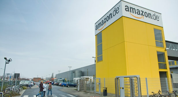 Amazon bietet ab sofort Software zum Download an
