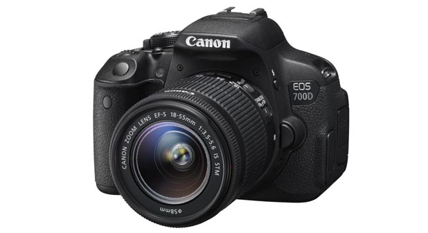 Canon: Neues Feature für DSLRs als Download