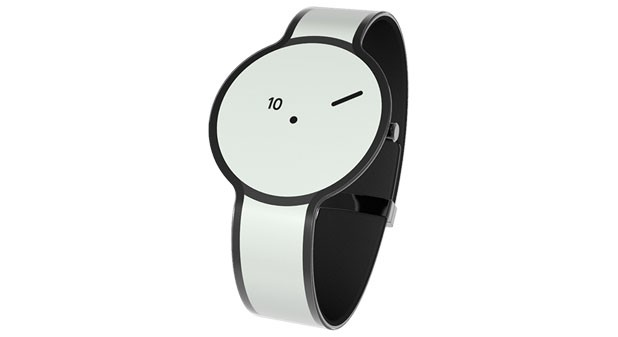 FES Watch: Smartwatch mit E-Ink-Display