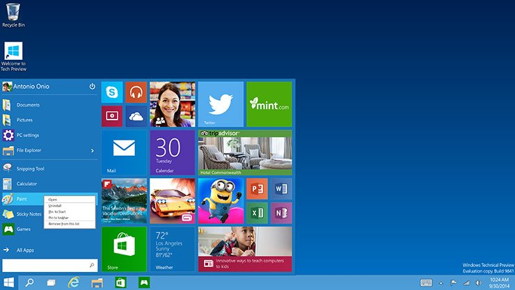 Standard-Apps unter Windows 10 festlegen: So klappt's