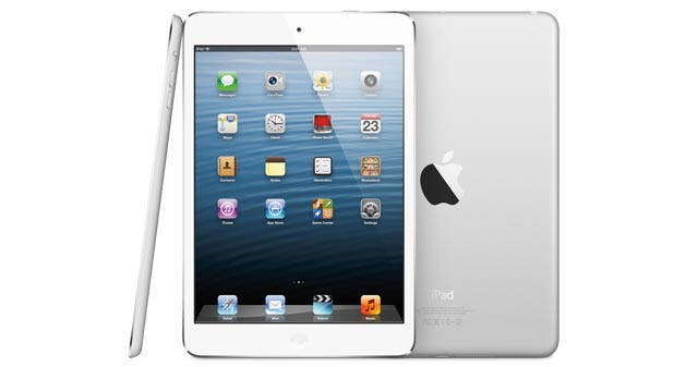 New York: 3.600 iPad minis gestohlen