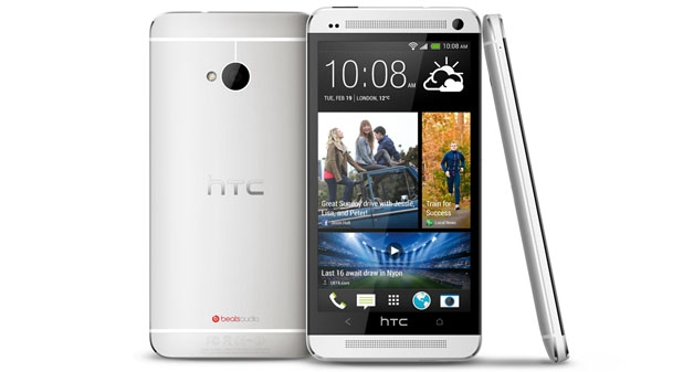 HTC One: Potentielles High-End-Phone angekündigt