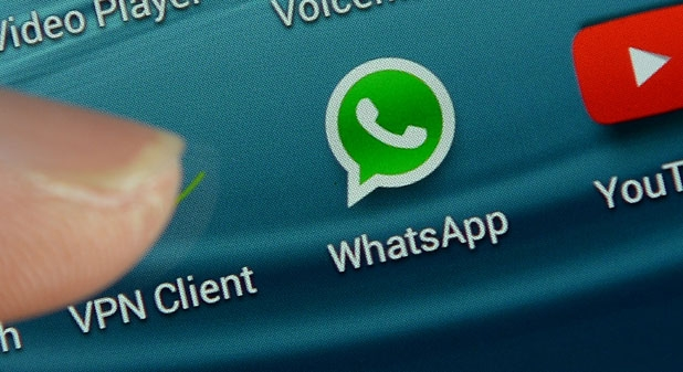 WhatsApp: Details zum E-Plus-Tarif
