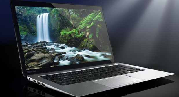 Kirabook: Toshiba bringt Macbook-Konkurrent