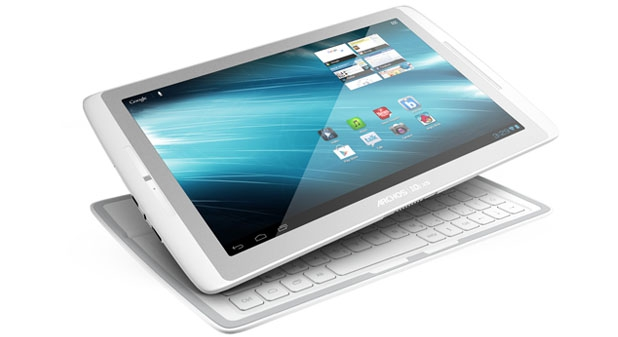 Archos 101 XS: Innovatives Tablet vorgestellt
